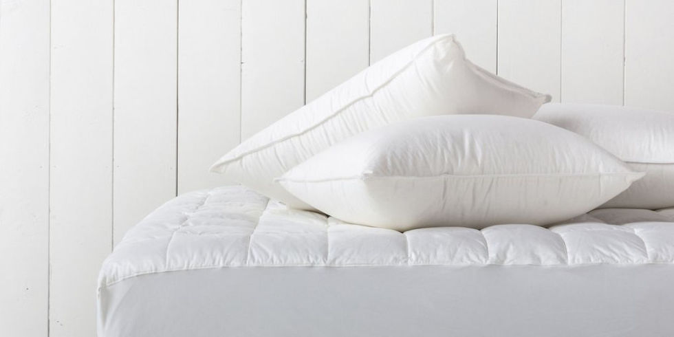 Image of: Posturepedic Pillow Size