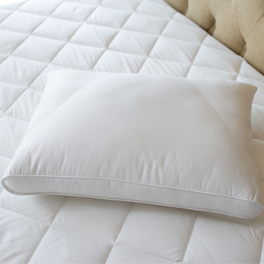 Image of: Posturepedic Pillow