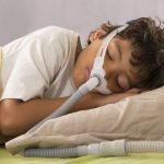 Pretty Sleep Apnea Pillow