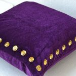 Purple Throw Pillows 20 X 20