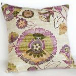 Purple Throw Pillows for Sale