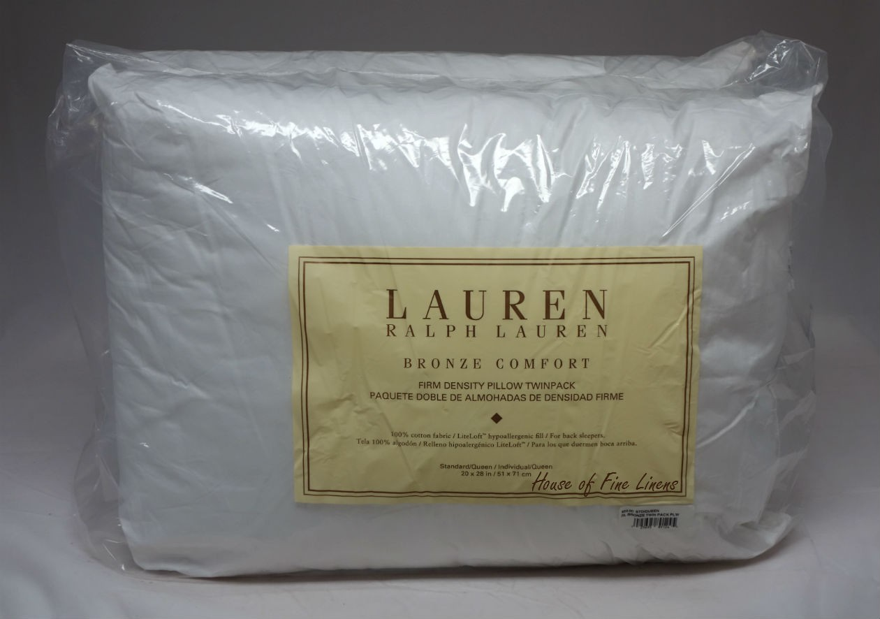 Image of: Ralph Lauren Pillows at Macy's