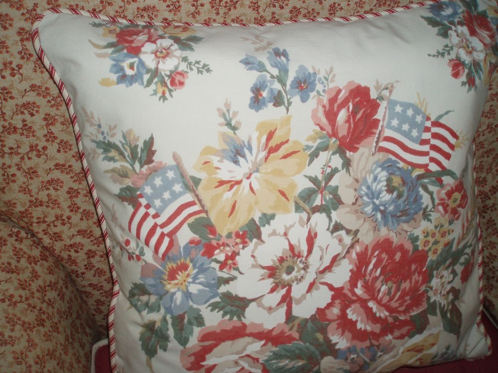 Image of: Ralph Lauren Pillows for Beds