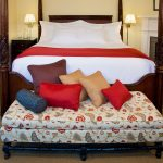 Red Throw Pillows Covers