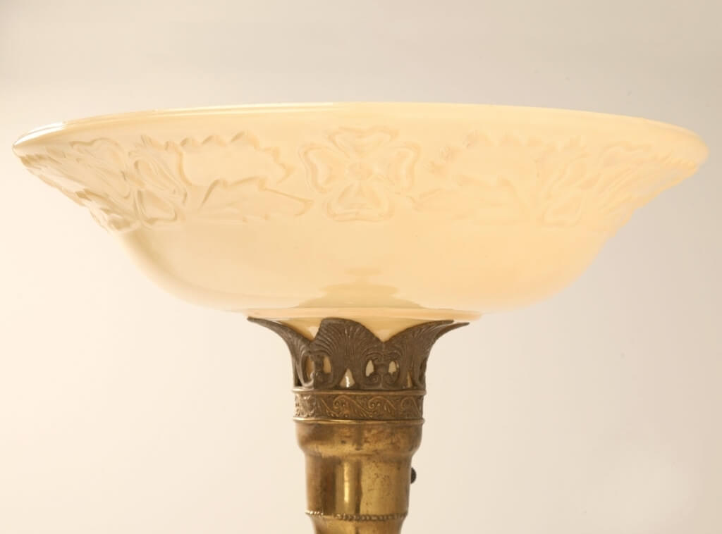 Reproduction-Glass-Sconce-Shades