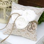 Ring Bearer Pillow Designs