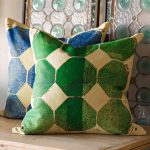 Rustic Couch Pillows Hexagone