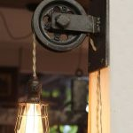 Rustic Farmhouse Wall Sconces
