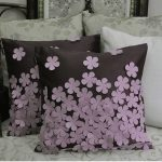 Rustic Pillow Covers Cushion