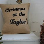 Rustic Pillow Covers Design
