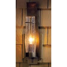 Image of: Sea Coast Hubbardton Forge Sconce