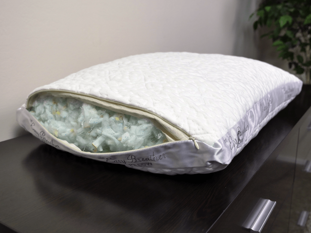 Sealy Posturepedic Pillows and Bedding