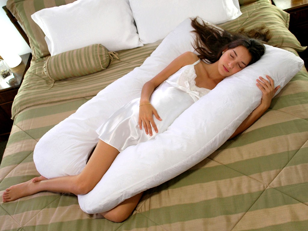 Image of: Select Pregnancy Pillow