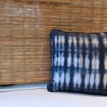 Shibori Pillow Design