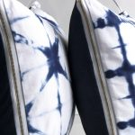 Shibori Pillow Model