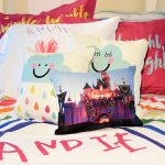 Shutterfly Pillow Collage