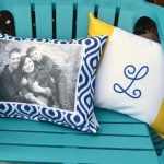 Shutterfly Pillow Making