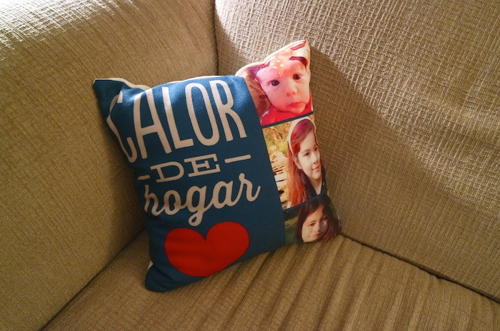 Image of: Shutterfly Pillow Quality