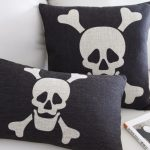 Skull Pillow Suggestions