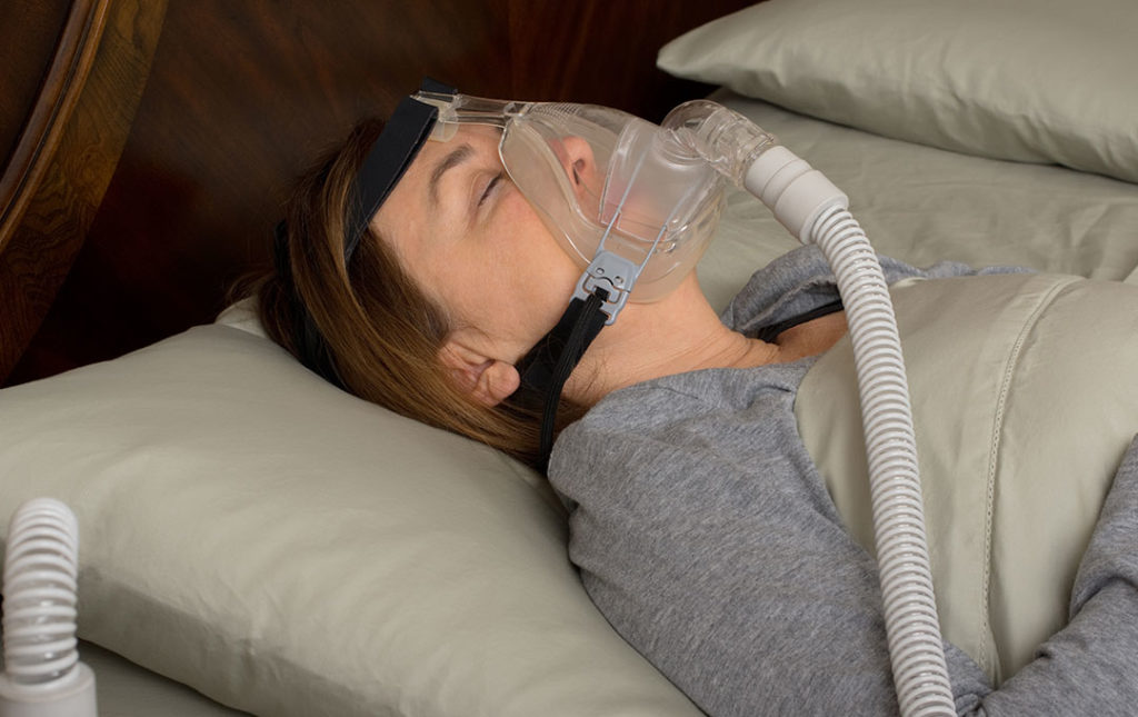Image of: Sleep Apnea Pillow News