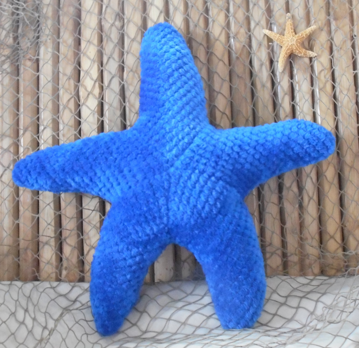 Image of: Starfish Nautical Throw Pillows Shapes