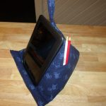Tablet Pillow Stand
