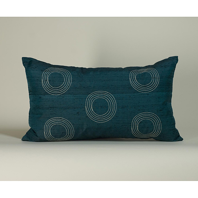 Image of: Teal Throw Pillows For Couch Designs Ideas