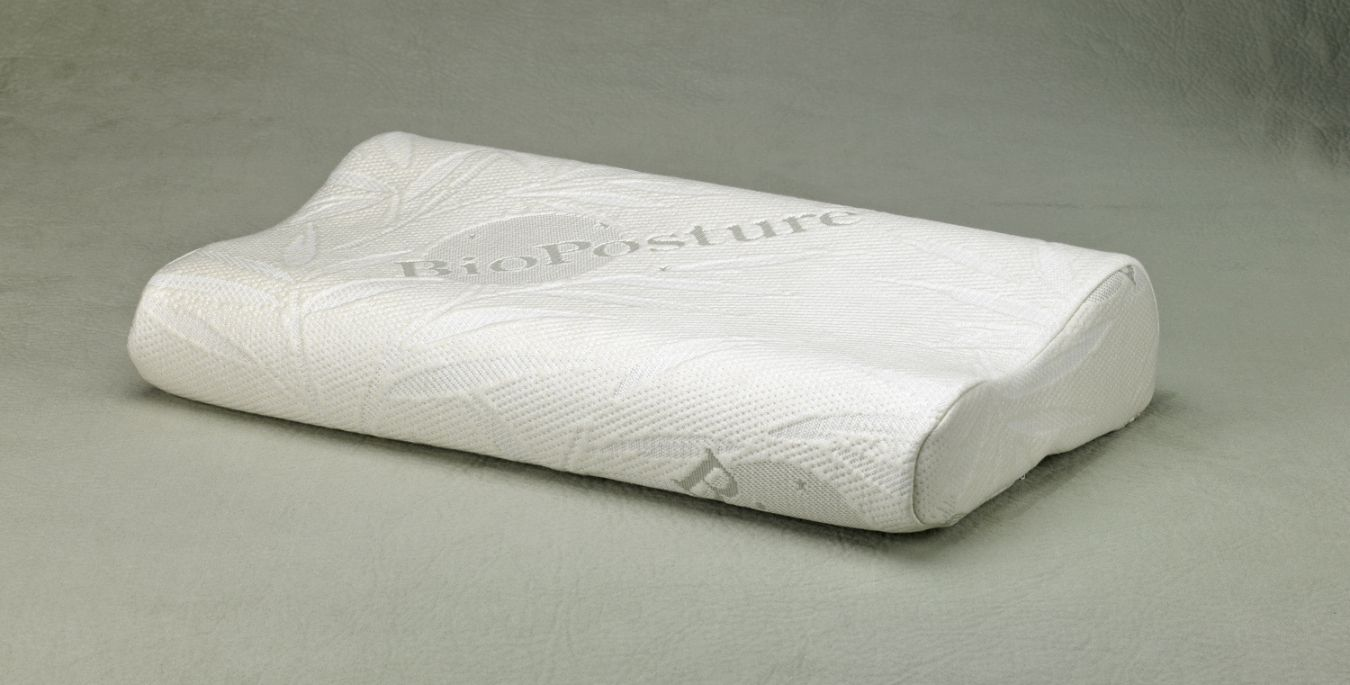 Image of: Tempurpedic Neck Pillow Cover