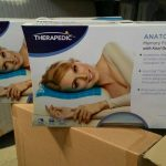 Therapedic Pillow