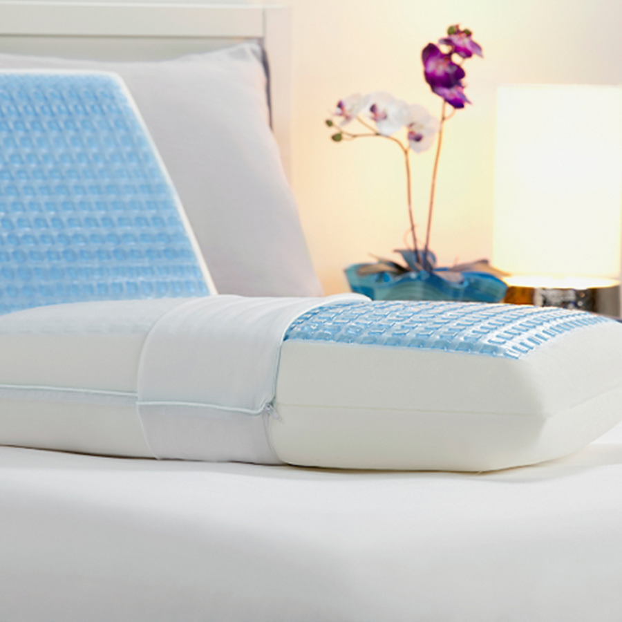 Image of: Therapedic Pillow Ideas