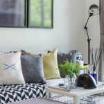 Throw Pillows for Couch Living