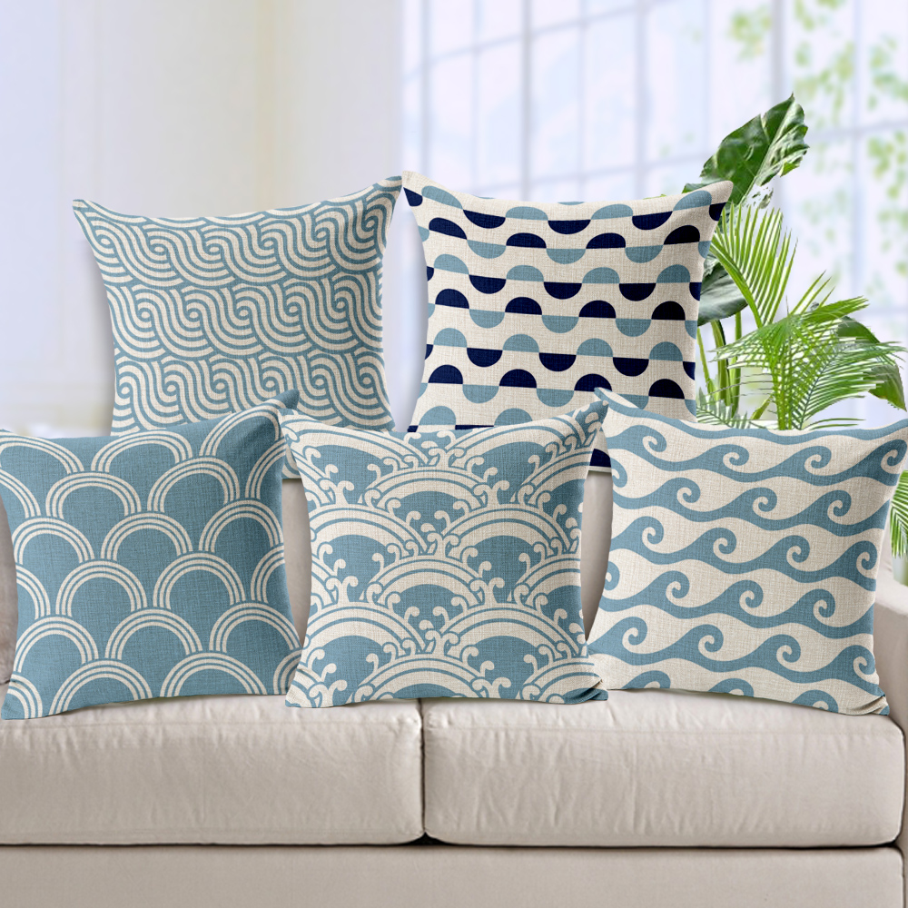 Image of: Throw Pillows for Couch