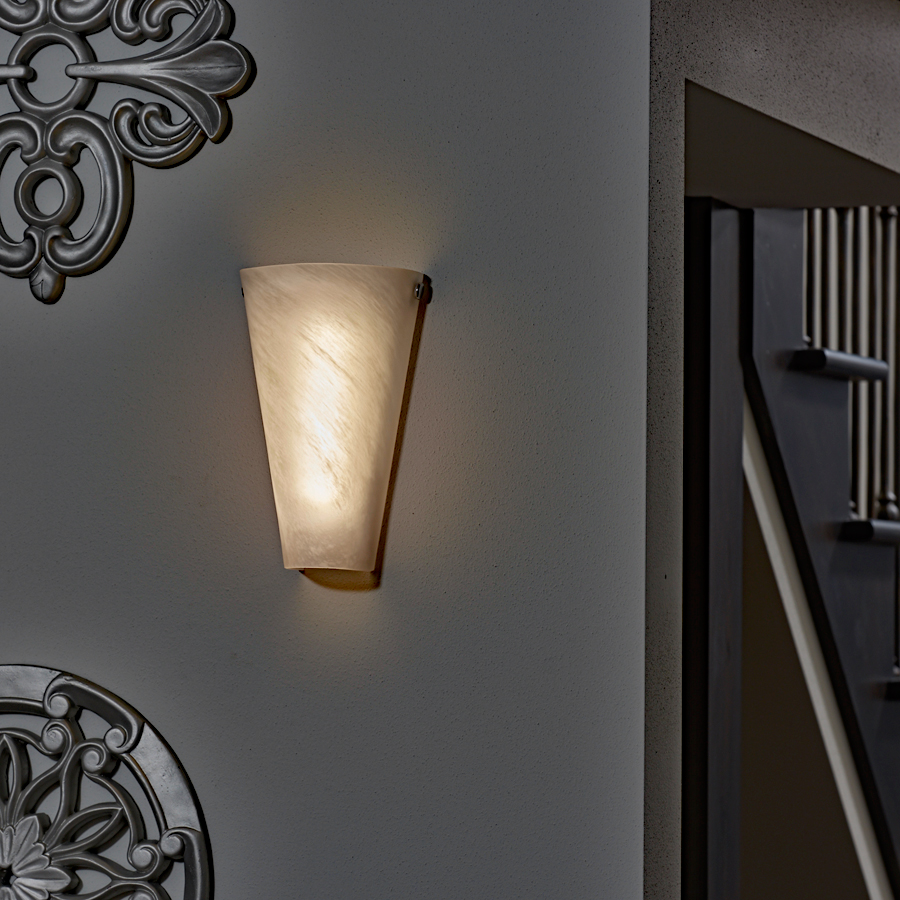 Image of: Top Battery Powered Wall Sconces