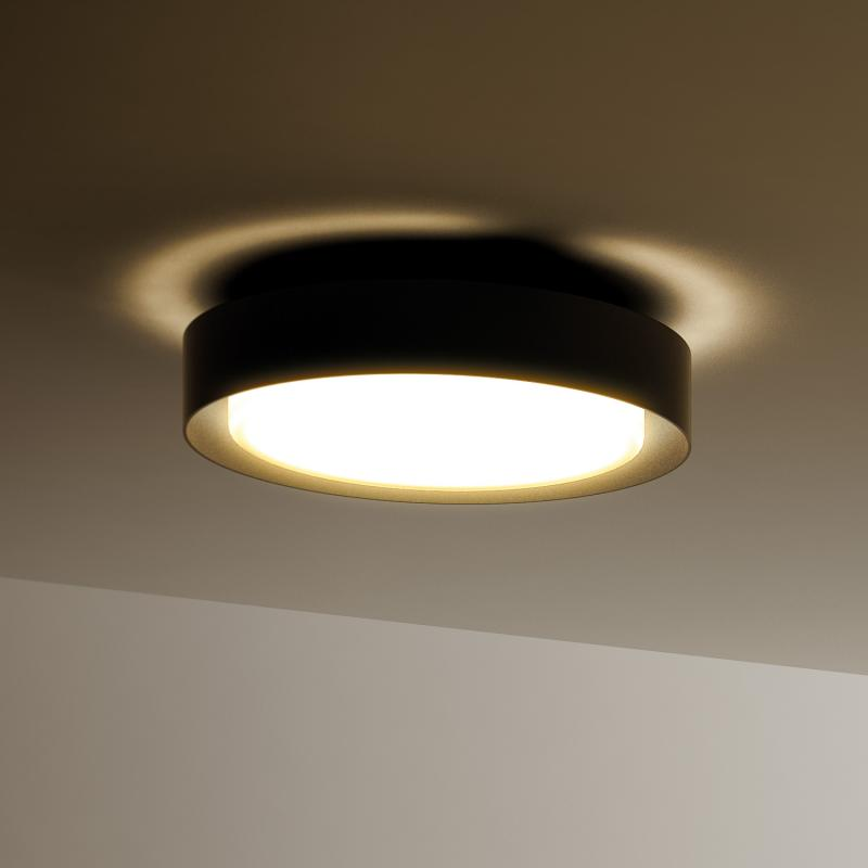 Image of: Top Ceiling Sconce