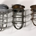 Traditional Industrial Sconce Lighting