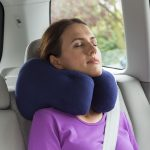 Travel Neck Pillow Car