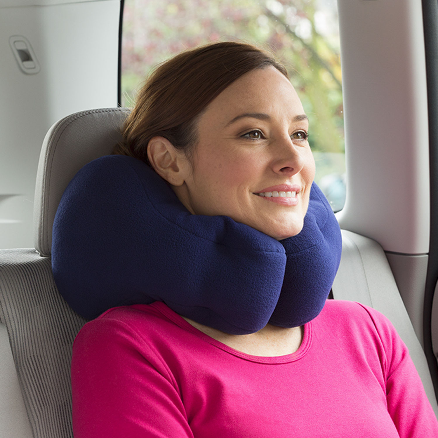 Image of: Travel Neck Pillow Designs