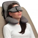 Travel Neck Pillow Support