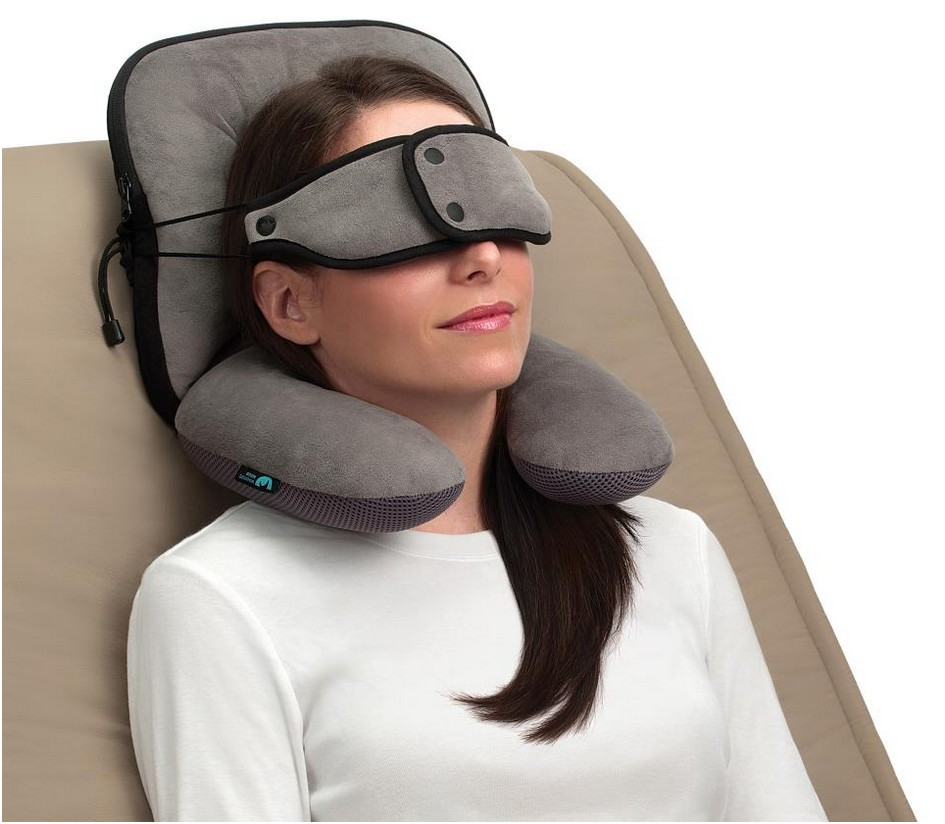Image of: Travel Neck Pillow Support