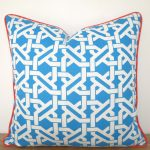 Turquoise-Outdoor-Pillows-Throw