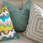 Turquoise Pillows Decorative