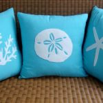 Turquoise Throw Pillows for Couch