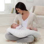 Twinkle Nursing Pillow