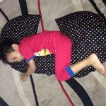 U Shaped Pillow for Baby
