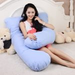 U Shaped Pregnancy Pillow