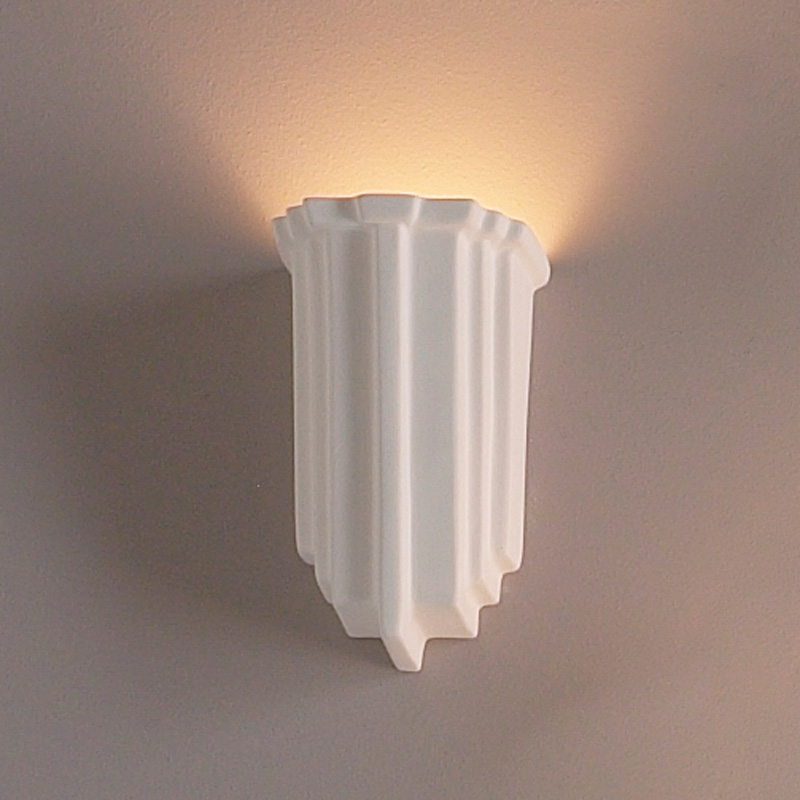 Image of: Unique Home Theater Wall Sconces