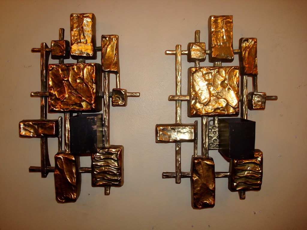 Image of: Unique Kirklands Sconces