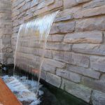 Wonderful DIY Wall Fountain