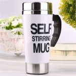 500 ml Stainless Steel Coffee Mugs