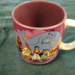 Aladdin Coffee Mug Awesome